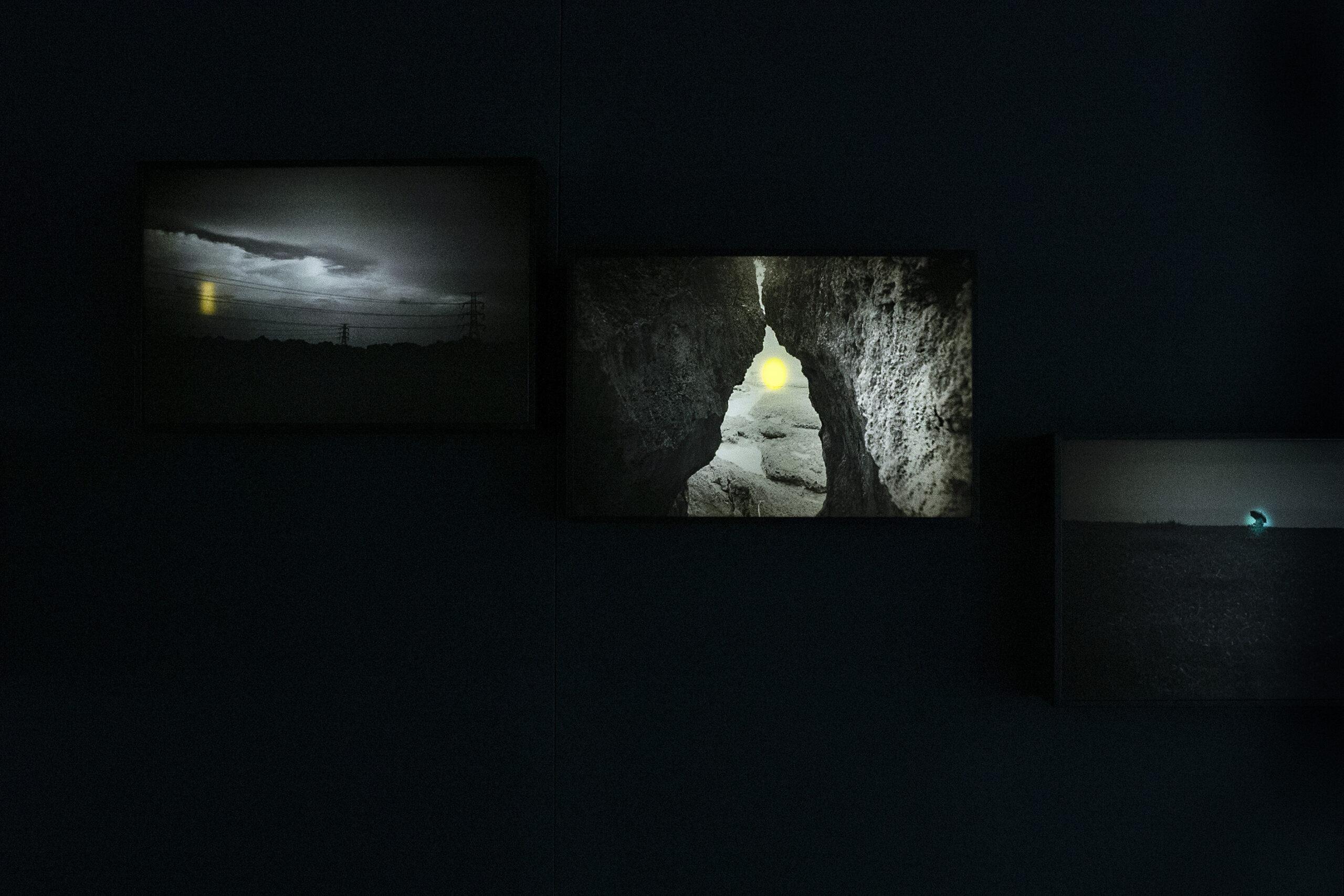 Taoyuan Contemporary Art Award, Taoyuan Arts Center, Taoyuan, Taiwan, 2018