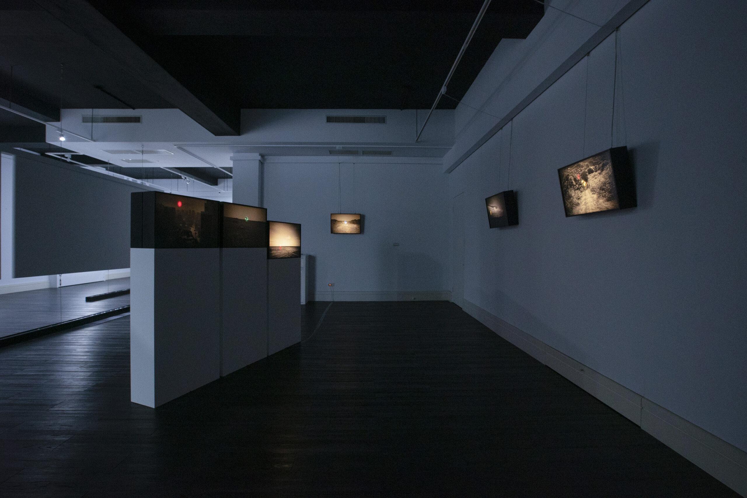 我們回家吧,絕版影像館,新竹,臺灣,2019