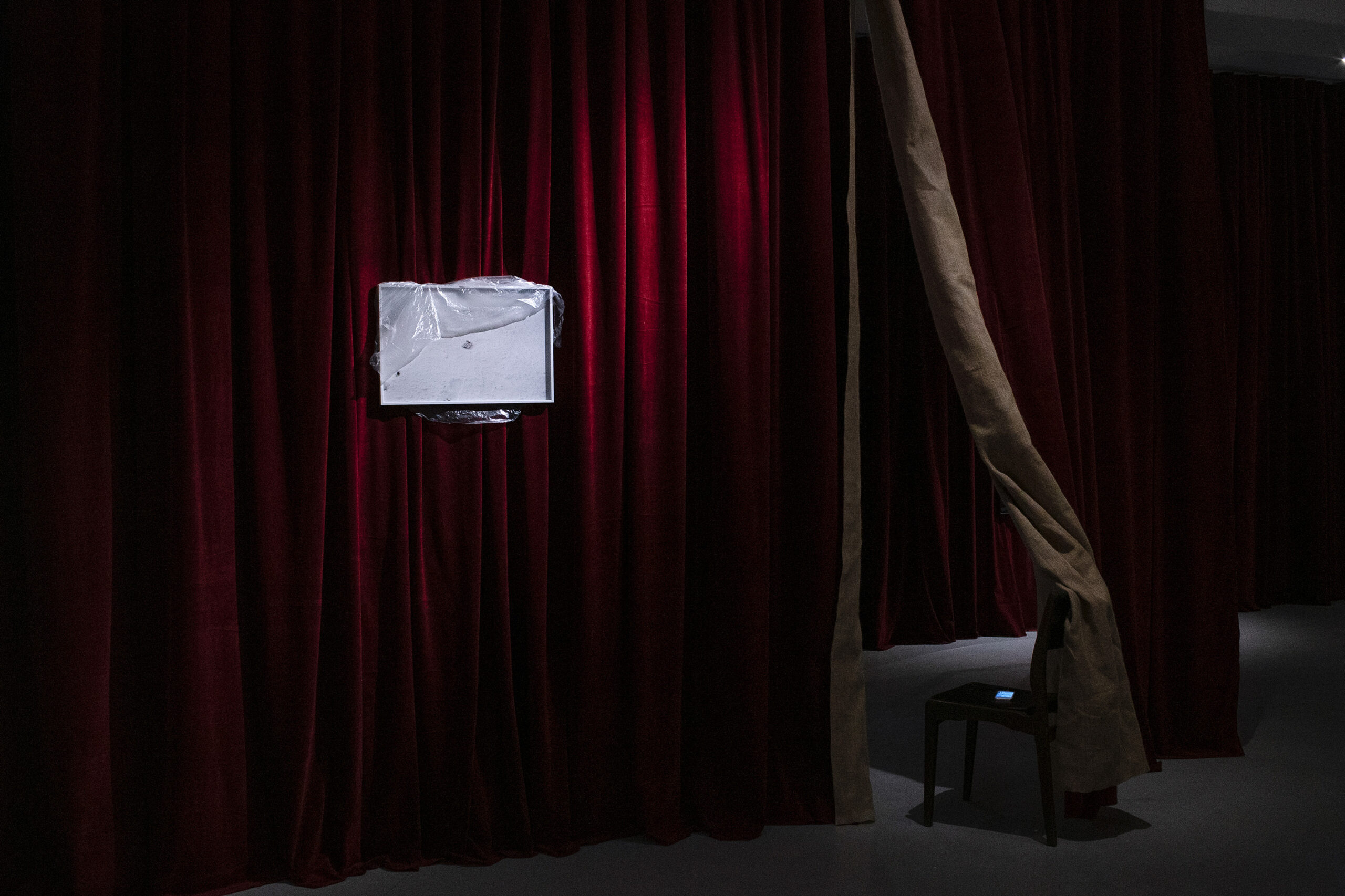 Solo Exhibition, Yiri Arts, Taipei, Taiwan, 2020